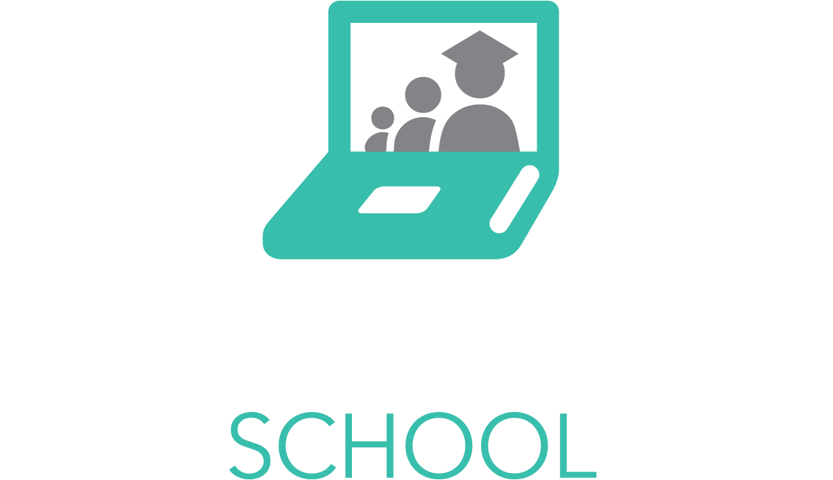 Polk Virtual School Logo